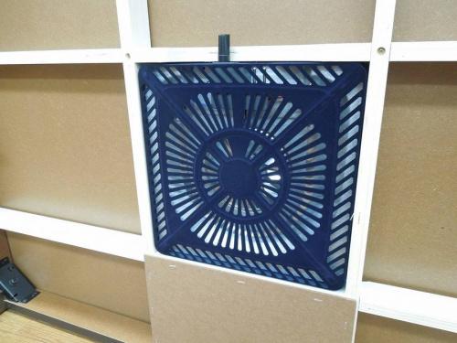 日野橋家具のニトリ