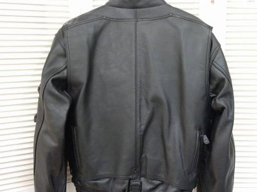 KADOYAのライダースジャケット