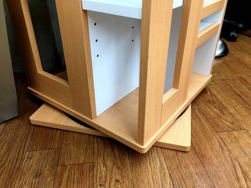 本棚のコスパ◎家具