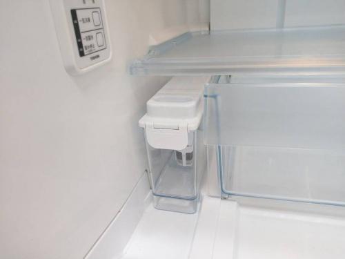 3ドア冷蔵庫の新生活