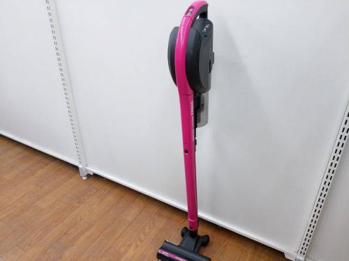 新生活の掃除機