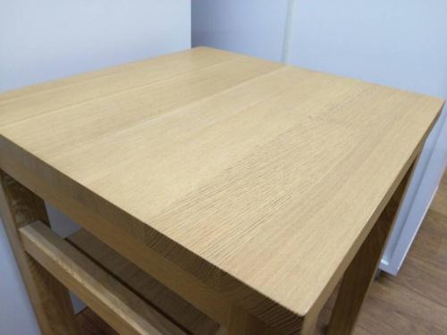 サイドテーブルのコスパ◎家具