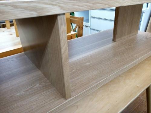 ニトリの日野橋家具