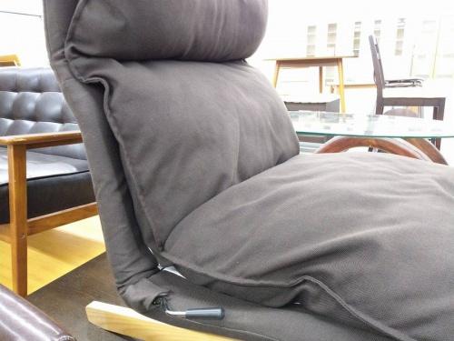 中古ソファーの無印良品