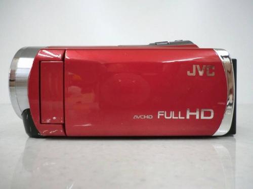 デジタルビデオカメラのJVC