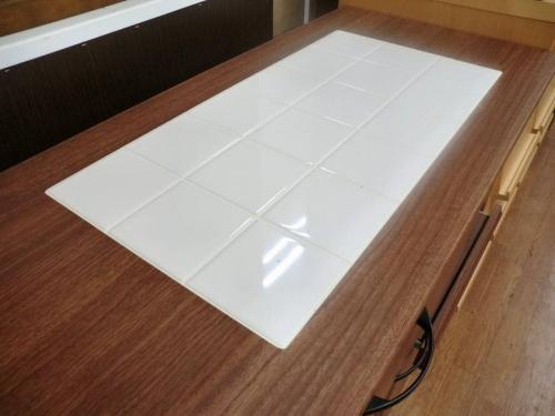 日野橋家具のレンジボード