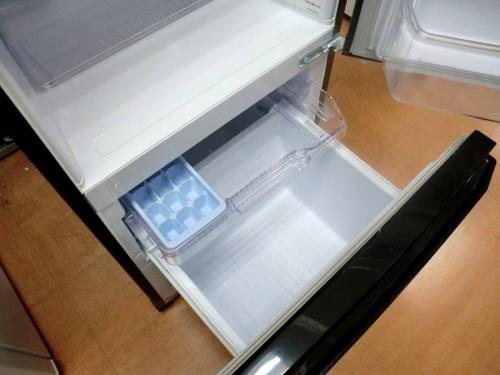 中古冷蔵庫のミツビシ