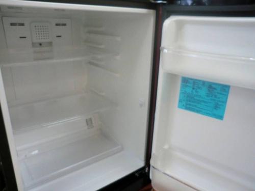 冷蔵庫のハイアール