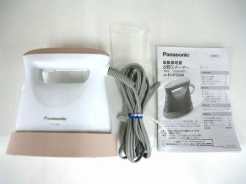 Panasonicの日野橋家具