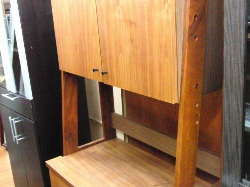 ユニットシェルフの立川中古家具