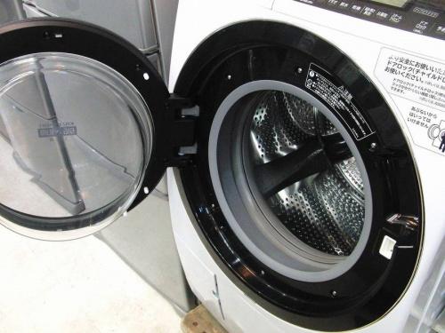 立川中古洗濯機の日野橋家具