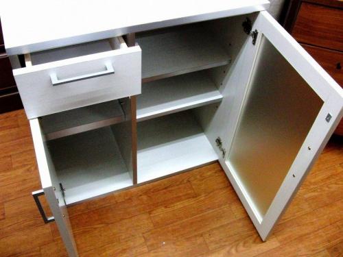 キッチンカウンターの立川中古家具