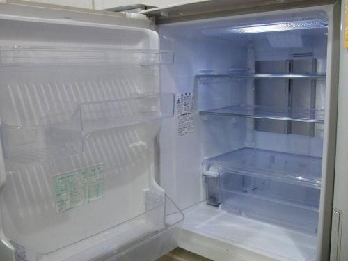 立川中古冷蔵庫の日野橋家電