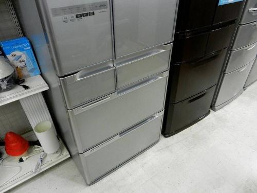 6ドア冷蔵庫の立川中古冷蔵庫