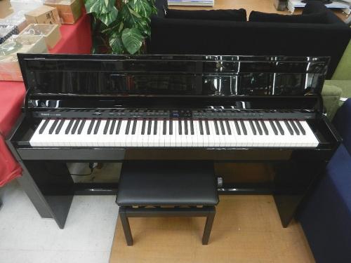 電子ピアノの立川中古家電