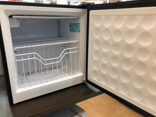 冷蔵庫の1ドア冷蔵庫