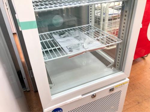 ショーケース冷蔵庫のガラスショーケース冷蔵庫