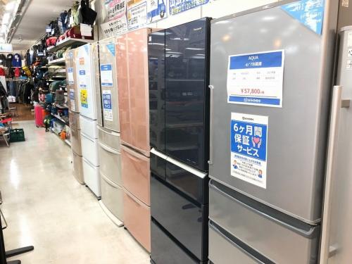 立川中古家電の立川中古洗濯機