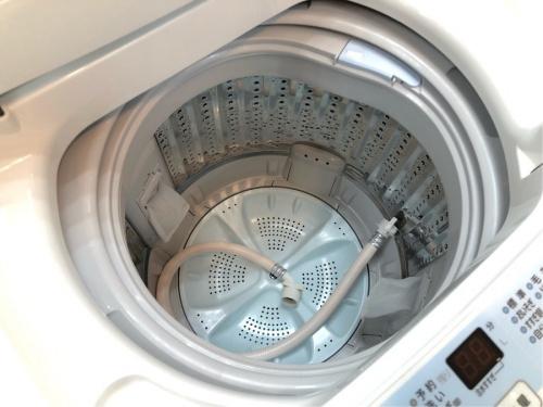 洗濯機の家電