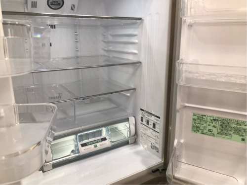 立川中古冷蔵庫のHITACHI