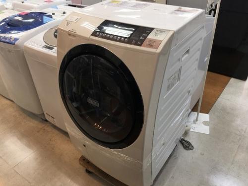 生活家電 の洗濯乾燥機