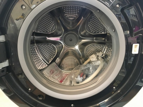 立川中古洗濯機のHITACHI