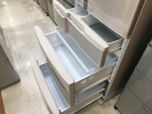 立川中古冷蔵庫のPanasonic
