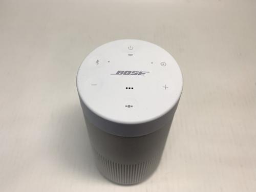 Bluetooth対応スピーカーのBOSE 中古