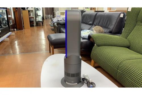 扇風機のセラミックファンヒーター Hot + Cool