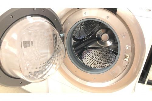 中古 ドラム洗濯機のドラム式洗濯機