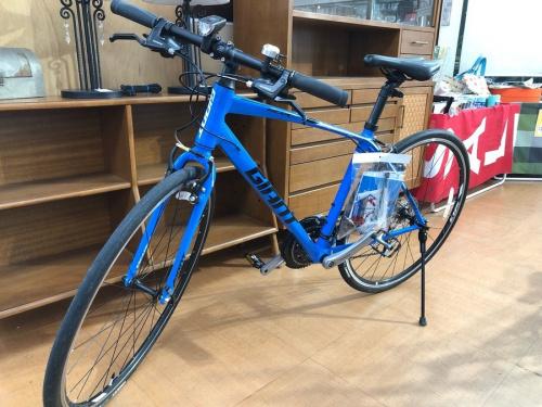 立川中古自転車の中古 GIANT