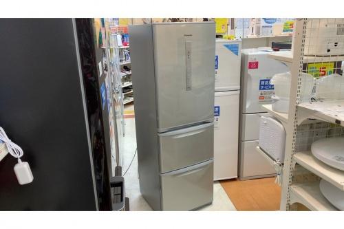 立川中古家電の冷蔵庫