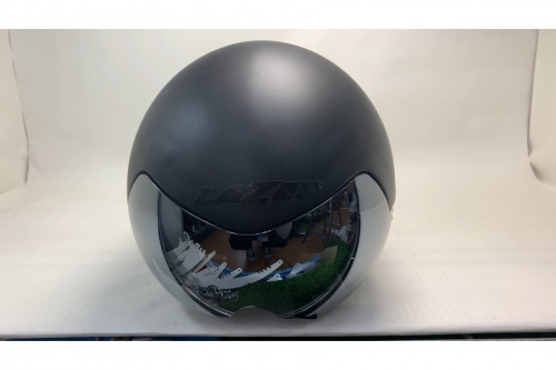 ヘルメットのサイクルアクセサリー ヘルメット ワスプ