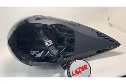 サイクルアクセサリー ヘルメット ワスプのLAZER