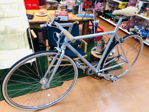 立川中古自転車の立川日野橋
