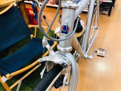 立川日野橋の中古 自転車