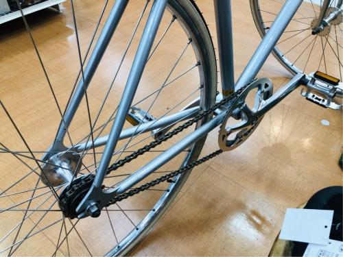 中古 自転車の立川 中古 ピストバイク