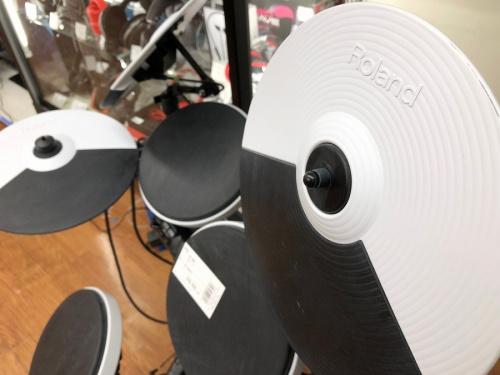 電子ドラムのROLAND