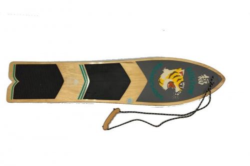 スポーツのスノーボード