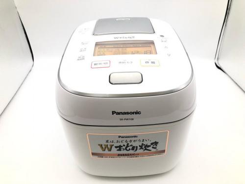 デザインキッチン家電の炊飯器