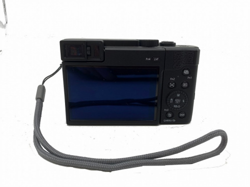 デジタルカメラのPanasonic
