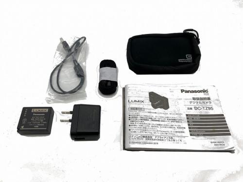 PanasonicのDC-TZ95