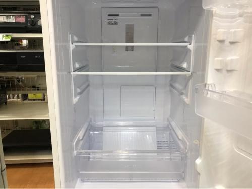 SHARPの立川中古冷蔵庫