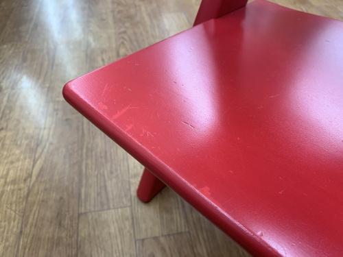 STOKKEの立川中古家具