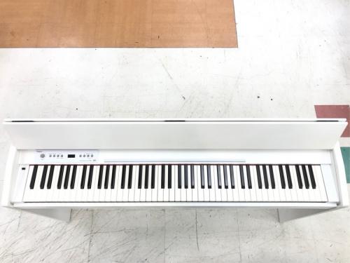 オーディオの電子ピアノ