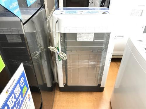 HITACHIの立川中古洗濯機