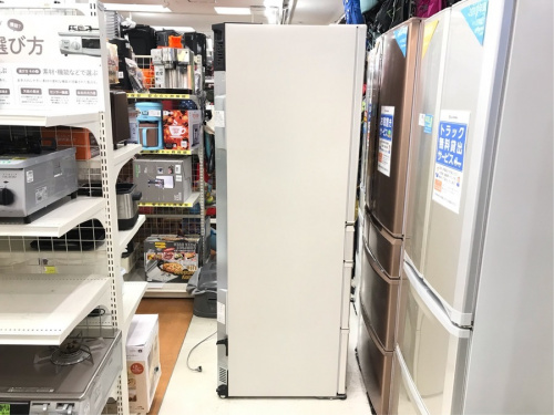 Panasonicの立川中古冷蔵庫