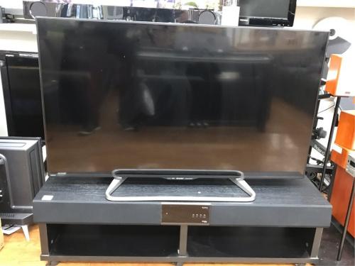 SHARPの液晶テレビ