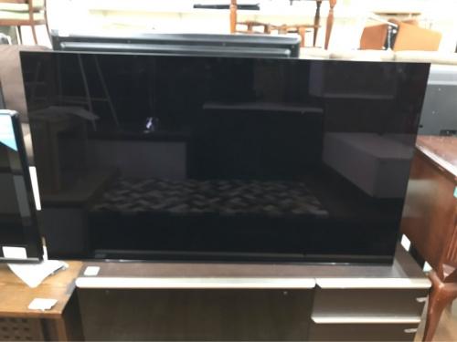 SONYの有機ELテレビ