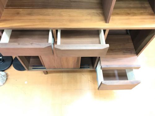 食器棚のUNICO